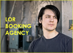 LOR BOOKING AGENCY